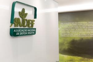 ANDEF – ASSOCIAÇÃO NACIONAL DE DEFESA VEGETAL